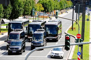 Nees Bus Reiseveranstalter