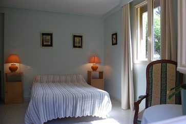 Chambre Lilas - Chambre d'hôte Sarlat