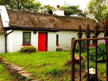 Womotravel IRLAND 2014: Belgien - England - Irland