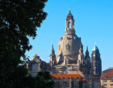 Womotravel Deutschland 2012: Dresden - Spreewald - Berlin - Lübeck
