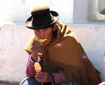 Rad - PERU 2013: Nasca-Lines - Macho Piccho - Titicaca-See - Arequipa
