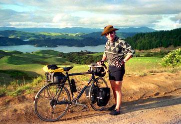 Rad - NEUSEELAND: Nord- und Südinsel