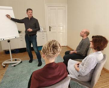 systemische organisationsentwicklung und organisationsberatung in berlin