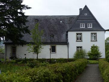 © Heimatverein Niederbergheim
