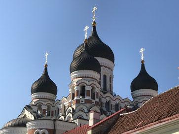 Bild: Alexander Newski Kathedrale