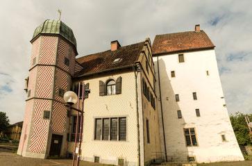 Bild: Ledenhof in Osnabrück