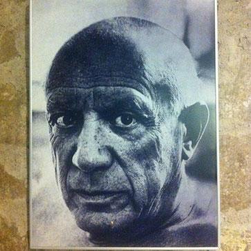 Tour Picasso. Barcelona