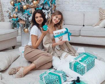 Letique Cosmetics Onlineshop Deutschland - Produkte günstig bestellen hier als Geschenk