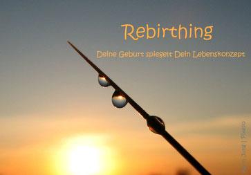 Bild: Rebirthing | Systemische Aufstellung
