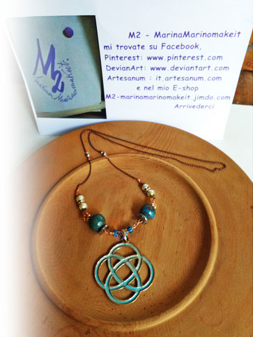 Celtic Knot - 20,00 Euro