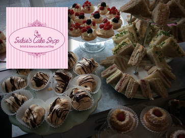 Sukie's Cake Shop