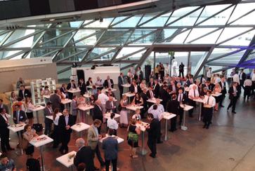 Automotive-Supplier-Congress-Munich-Germany