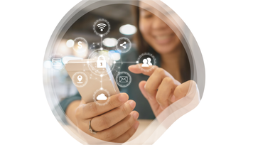 BlackBerry SecuSUITE and Samsung Knox: Partnering for Classified Communications