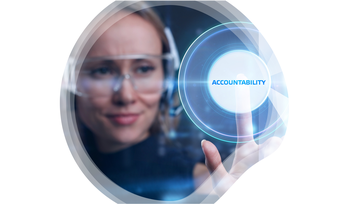 Accountability in your digital workspace