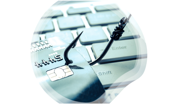 Phishing attacks in the financial sector