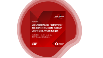 Vodafone eleVation Deep Dive Session 1 by ISEC7