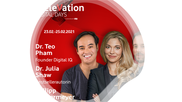Vodafone eleVation Digital Days
