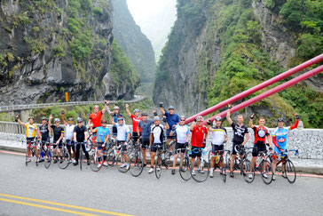 Customized Adventure Tours in Taiwan, Thailand and Asia