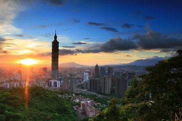 IMA Taipei Sightseeing Tours