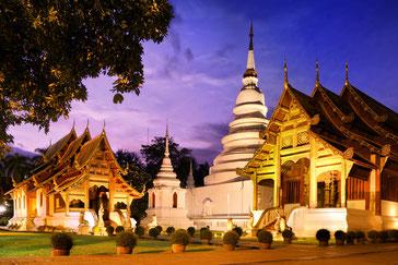 Thailand Team Building