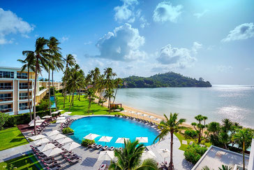 Corporate Meetings and Retreats in Thailand, Taiwan and Asia