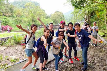 Sky Lantern Team Building Taiwan & Thailand