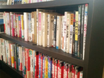 格闘技関連の書籍も充実