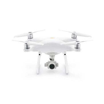 Phantom 4 Pro te puede ayudar en mapeo, vigilancia, foto y video, con 20 MP es un súper dron