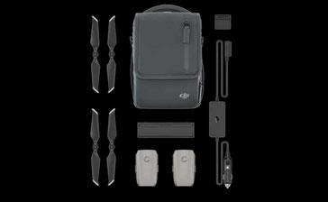 Kit Fly More Combo de accesorios para mavic 2