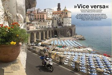 "TF-Ausgabe 04/2015: Süditalien-Reportage ""Vice versa"""