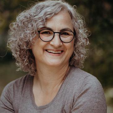 Michaela Brodmerkel – Friseurmeisterin