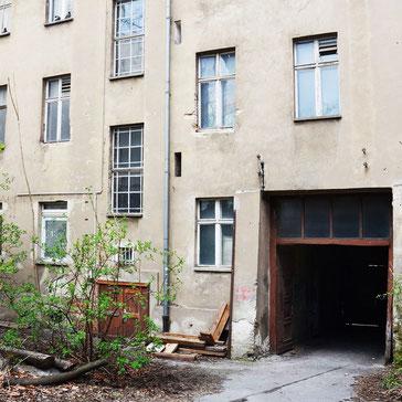 bausachverständiger, baugutachten, sachverständiger für schäden am gebäude (tüv), potsdam, Berlin