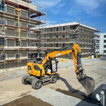Bauzeit berlin GmbH, holzneubau mehrfamilienhäuser, Bauleitung, Ausschreibung, Vergabe und Bauleitung aller Gewerke, Umsetzung der Planung, Qualitäts- und Bauzeitüberwachung, Aufmaß, Abnahmen und Prüfungen, Gewährleitungsmanagment