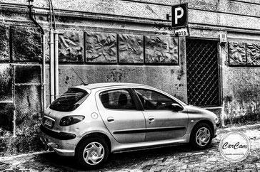 Sicile, sicilia, trinacria, syracuse, art, italie, art, travel, noir et blanc, black and white, street photography, carcam, je shoote