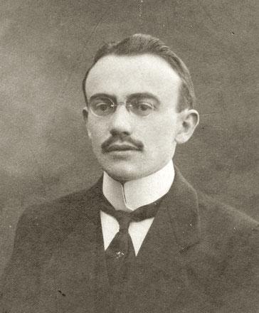 François LE BAILL