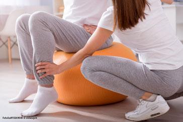 Physiotherapie Kirchheim unter Teck in der Region Esslingen