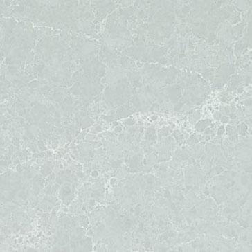 caesarstone quartz countertops 5110 alpine mist