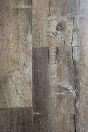 laminate flooring - loft grey