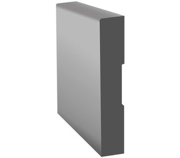 mdf baseboard TMS-12538-E