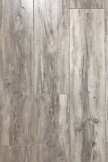 laminate flooring - silver creek
