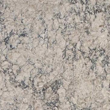 caesarstone quartz countertops 6611 himalayan moon
