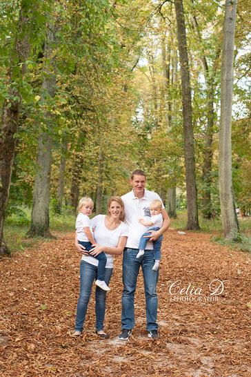 Celia D. Photographie Séance photo famille enfant dijon beaune dole chalon sur saone nuits saint georges