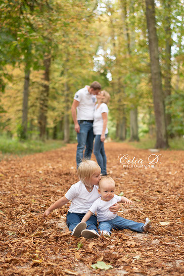 Celia D. Photographie Séance photo famille dijon beaune chalon sur saone dole nuits saint georges
