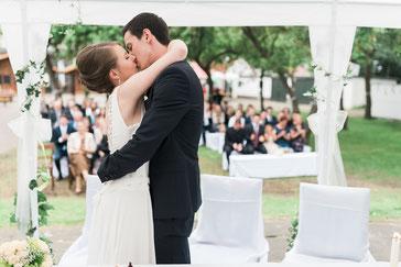 Hochzeit Nikolas und Melanie Lubbe