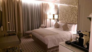 Hotelzimmer Baku