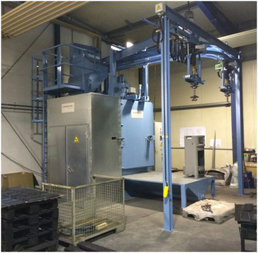 Kiefel Gerätebau Metallbau Geräte- und Metallbau Kaminbau Frankenberg