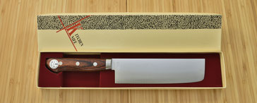 Küchenmesser Nakiri KC112