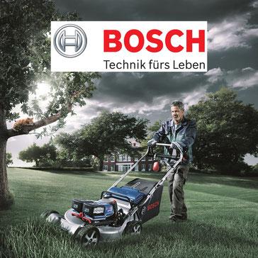 Bosch Professional Akkugeräte