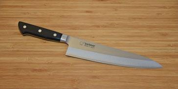Küchenmesser Gyuto Kogetsu GY210-SLB/B