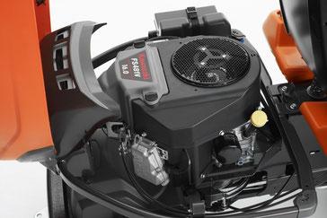 Husqvarna Rider R216 AWD